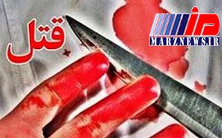 جنایت وحشتناک تبر به دستان در مشهد