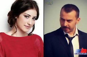 ازدواج ۲ بازیگر معروف ترکیه ای +عکس