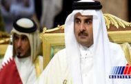 گفتوگوی تلفنی رئیسجمهور لبنان با امیر قطر