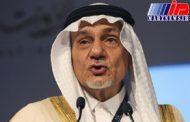 عربستان مقصر جنگ یمن نیست!