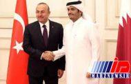 رشد مبادلات اقتصادی قطر و ترکیه