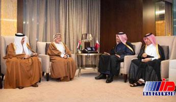 وزیر خارجه قطر:شورای همکاری، هیچ قدرتی ندارد