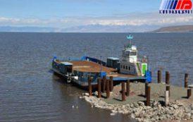 دریاچه ارومیه دیگر نمیخشکد