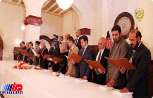 کاهش شدید ضریب اعتماد به کمیسیون انتخابات افغانستان