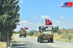 بازی دوگانه ترکیه در شمال غرب سوریه