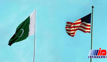 آمریکا، پاکستان را تهدید کرد