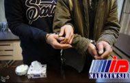 ۲ اخلالگر اقتصادی در بیرجند دستگیر شدند