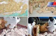 عربستان سومین کشور مصرف کننده مواد مخدر/ کشف قرص روانگردان ۳ برابر جمعیت