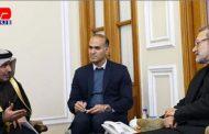 قطر لاریجانی را برای حضور در اجلاس بین المجالس دعوت کرد