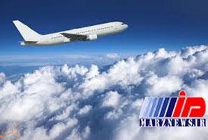 تغییر مسیر پرواز مشهد-کویت بخاطر یک مسافر