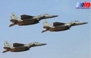 ائتلاف سعودی صنعا را تهدید به بمباران کرد