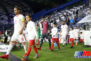دوئل ایران و عمان در بنزاید/ سیزده برای کدام تیم نحس میشود؟
