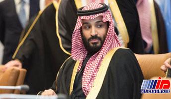 کودتای ولیعهد سعودی علیه شاهزاده معروف