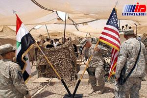 تحرکات گسترده آمریکا برای ایجاد پایگاه نظامی در شمال عراق