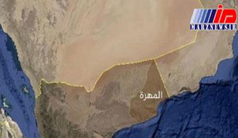 افشای اقدامات سعودی در شرق یمن؛ تبدیل فرودگاه به بازداشتگاه