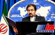 دستگیری تبعه آلمانی - افغانستانی ارتباطی با ایران ندارد