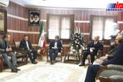 توسعه روابط با جمهوری آذربایجان اولویت سیاست خارجی ایران است