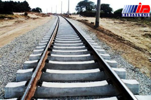 تردد قطار باری در خطوط ریلی ایران به پاکستان از سر گرفته شد