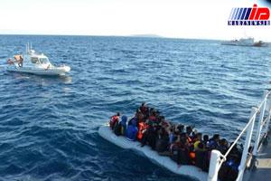 ۲۷۰ هزار مهاجر غیرقانونی در ترکیه دستگیر شدند