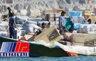 آمار تلخ از نتیجه مبارزه با قاچاق دریایی