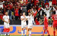 عمان در آمار هم حریف ایران نشد