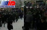 بازداشت عاملان ایجاد مزاحمت در پارک ائل گلی