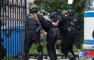 یک گروه وابسته به داعش در روسیه متلاشی شد