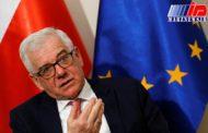 روسیه در اجلاس ورشو شرکت نمی کند