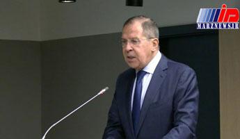 دیدار وزیر خارجه روسیه با نماینده جدید سازمان ملل درباره سوریه