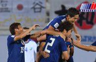 ژاپن، عربستان را از گردونه مسابقات جام ملت های آسیا حذف کرد