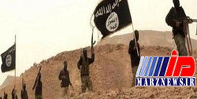 یک جاسوس داعشی در الانبار عراق دستگیر شد