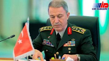 آماده حمله به شمال شرق سوریه هستیم