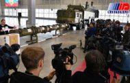 روسیه از بهانه آمریکا برای لغو پیمان موشکی رونمایی کرد