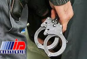 توضیح پلیس گیلان درباره عامل انتحاری پمپ بنزین