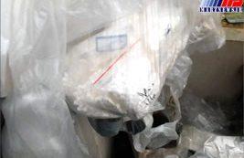دستگیری میلیاردر معروف به «دکتر» با داروهای قاچاق +عکس