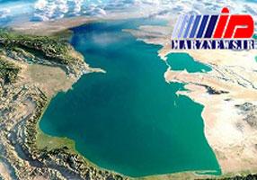 هشدار محققان نسبت به تبدیل شدن دریای خزر به