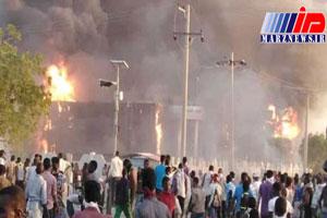 رویکرد مبهم عربستان به رویدادهای سودان