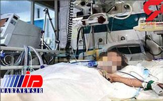 آزار مرگبار دخترک مشهدی با سیگار و سیم داغ