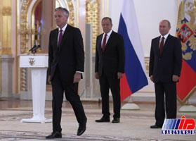 آمریکا همچنان روسیه را ناقض پیمان موشکی می داند