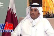 درخواست قطر برای «گفتوگوی مثبت» با ایران