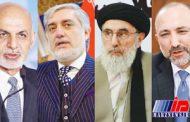 چهار مدعی و یک کلید؛ کاخ ریاست جمهوری افغانستان میزبان کیست؟