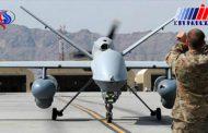 کشتار غیرنظامیان در حمله هوایی به جنوب افغانستان