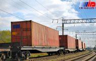 ۱۶ میلیون تن کالا از راه آهن هرمزگان جا به جا شد