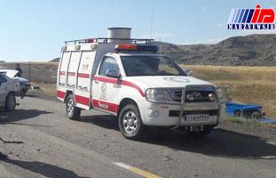 امدادرسانی به بیش از ۹۰۰۰ حادثه دیده در گیلان