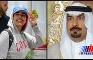پیام مشهورترین دختر سعودی در شبکه های اجتماعی به هموطنانش