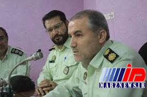 شهادت دو مأمور نیروی انتظامی در خوزستان