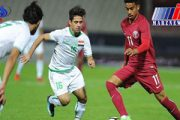 رشوه امارات به دهها خبرنگار عراقی قبل از بازی قطر و عراق
