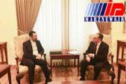 استقبال ارمنستان از توسعه روابط تهران و ایروان