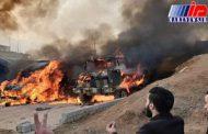 اربیل، آشوبگران را عامل حمله به مقر نظامی ترکیه دانست