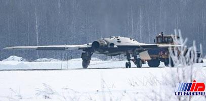 اولین پهپاد رادار گریز روسیه چه ویژگی هایی دارد؟